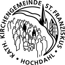 Logo St. Franziskus Hochdahl